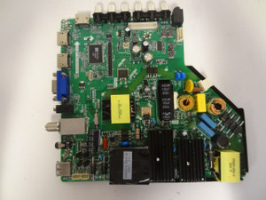 Polaroid 50GSR3000FA Main Board (V500HJ1-PE8, TP.MS3393.PC821) B16086032