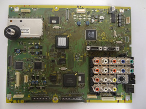 Panasonic TH-50PX80U Main Board (TNPH0716ABS) TNPH0716AB
