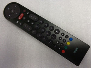 RCA SMART TV Remote with Netflix Button - WX14231 - Used