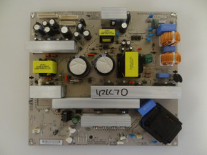LG 42LC7D-UB Power Supply Board (EAX32268301) EAY34797001