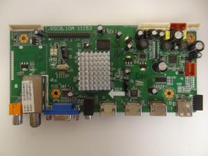 Sceptre X322BV-HD Main Board (LC320WXE-SBV2, T.RSC8.10 11153) 1B1H1798