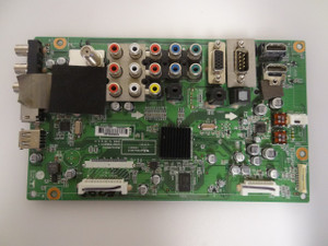 LG 50PJ350C-UB Main Board (EAX61358603) EBT60953802