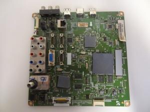 Samsung LN46D630M3FXZA Main Board (BN97-05166C) BN96-19440A