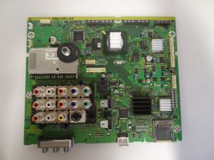 Panasonic TC-P42S1 Main Board (TXN/A1EFUUS) TNPH0786