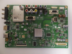 LG 26LD350-UB CUSWLH Main Board (EAX61553801) EBU60982402