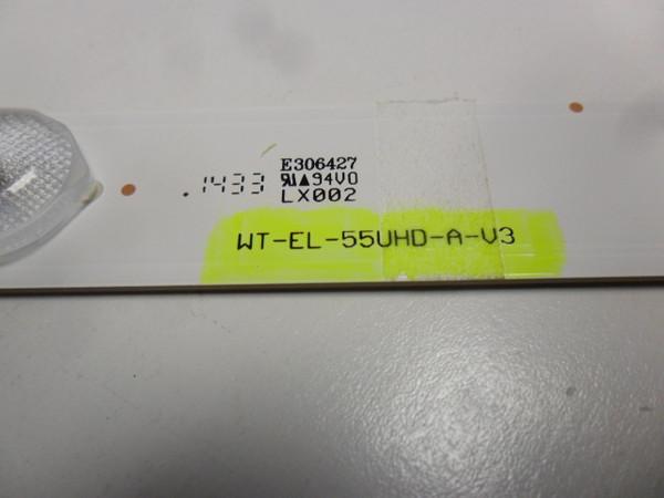 Vizio LED Backlight Strip - (55.38005.022) - WT-EL-55UHD-V3-A