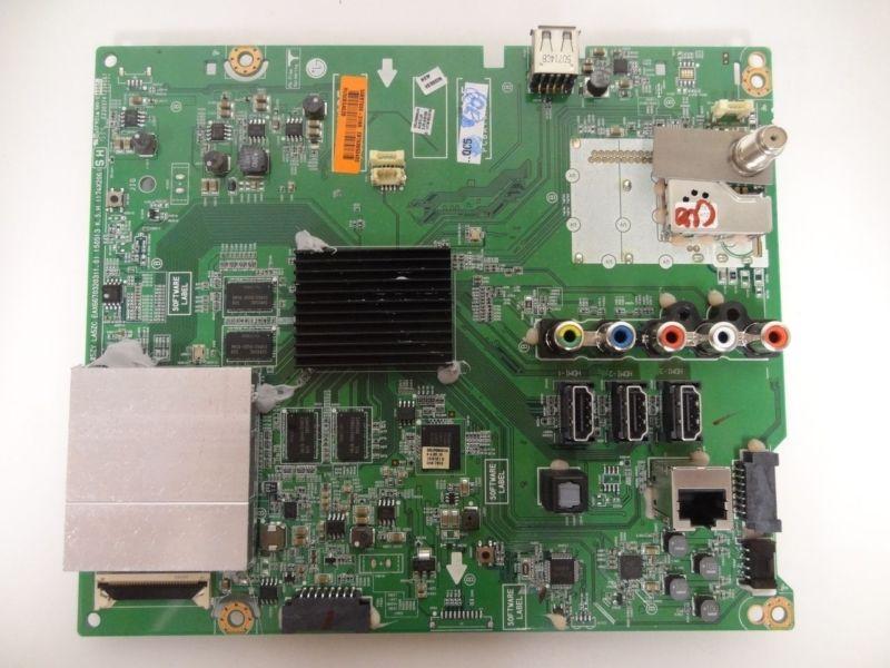 LG 55UF6800-UA Main Board (EAX66703203) EBT63853403