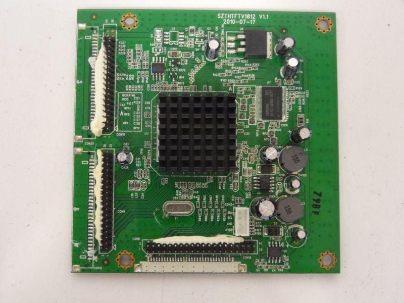 Element TI10143-8-002 TI10143-8-002 Main Board for ELGFW551