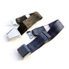 Airplane Seat Belt Extender 2-Pack (Type A + B) - Fits All Airlines & FAA Compliant