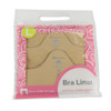 More of Me to Love Bra Liner Beige, in packaging