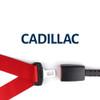 Cadillac Seat Belt Extender