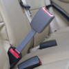 Dodge Seat Belt Extender Installation View