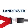 Land Rover Seat Belt Extender
