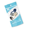 Button Pant Extender 5 Pack in Packaging Multipack