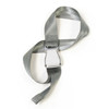 FlyBuckle Fashion Belt (Cement/Gray)