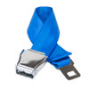 FlyBuckle Fashion Belt (Cobalt/Blue)