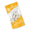 5 Pack of Collar Extenders from the More of Me to Love Love Your Clothes Again Collection in packaging