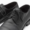 Dress Shoes with Elastic Dress Shoelaces