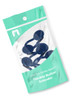 Button Pant Extender in Packaging Blue 5-Pack