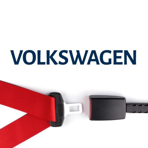 Volkswagen Seat Belt Extender