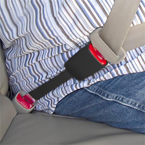 E4 Safe Seat Belt Extender for European 2010 BMW 3 Series 2nd Row Window Seats