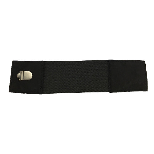 Stretch Elastic Hook Waistband Extension Long