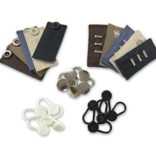 Pant Extender Kit (25-Pack)