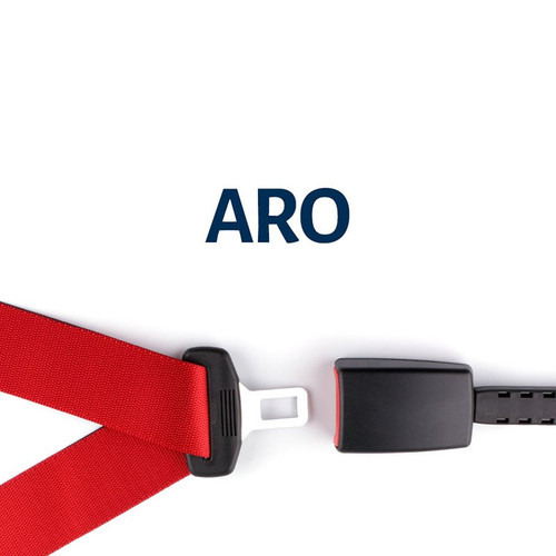 ARO Seat Belt Extender