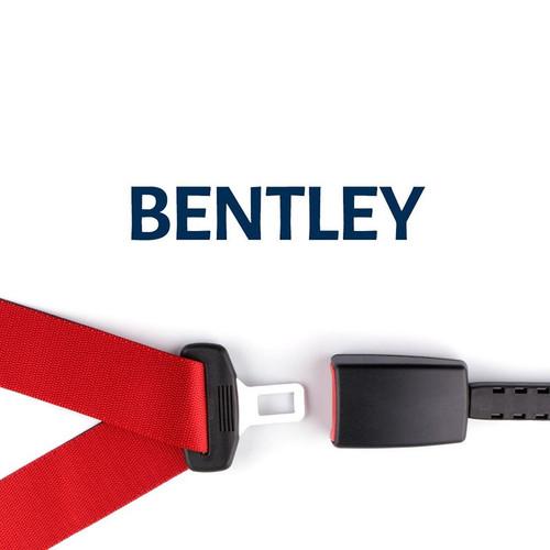Bentley Seat Belt Extender