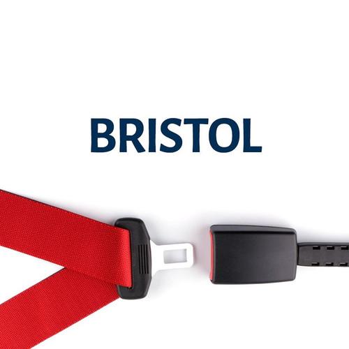 Bristol Seat Belt Extender