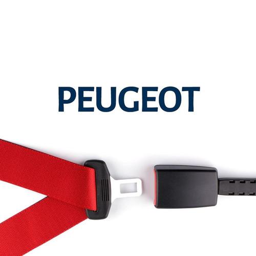 Peugeot Seat Belt Extender