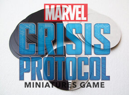 Adhesive Magnets for Marvel Crisis Protocol