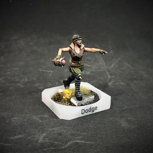 Blood Bowl Skill Marker Pack