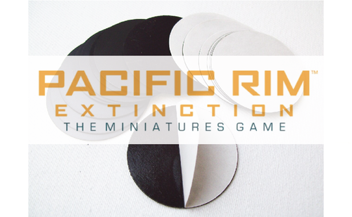Adhesive Magnets for Pacific Rim Extinction