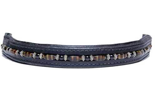 Browband Golden Eye Design
