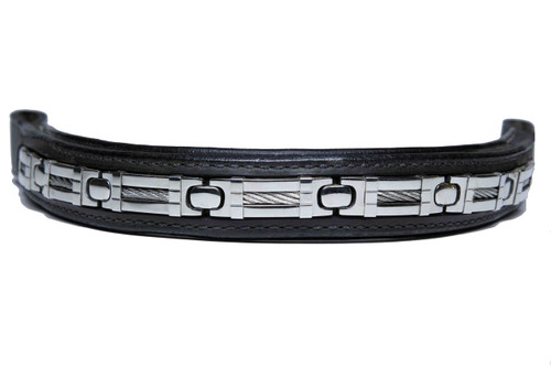 Browband Stainless Steel Cable Design