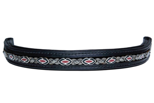 Browband Madison Bayberry Design