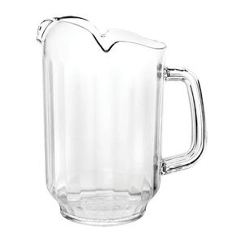 3 Spout Pitcher 64 oz