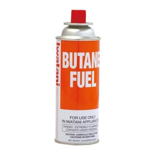 Butane Fuel 8oz