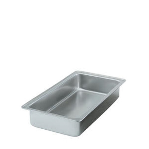 Water Pan Full Size with Lip