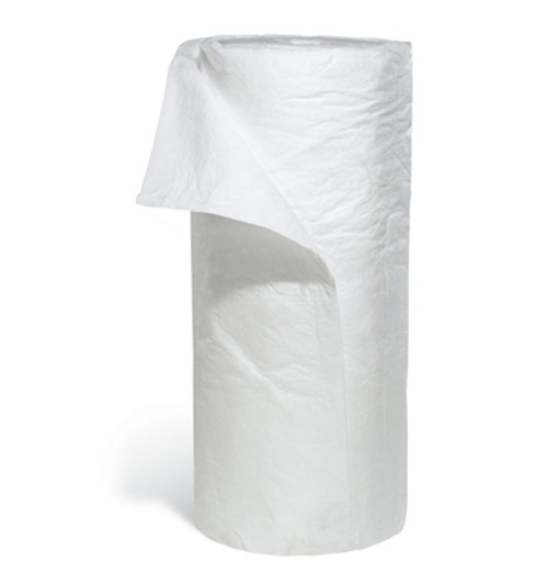 Responder Oil Absorbent Roll, Medium Weight, Meltblown