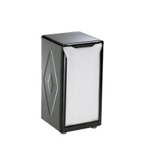 Napkin Dispenser Black
