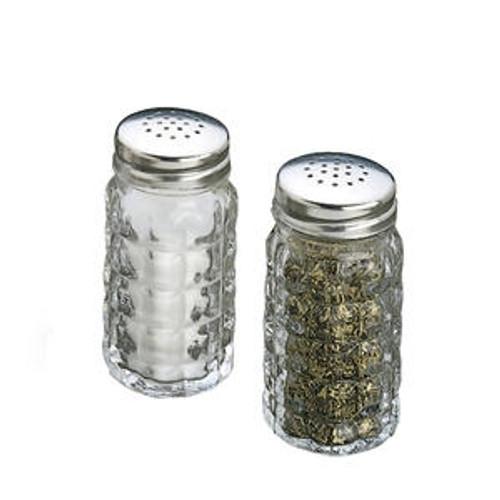 Nostalgia Salt and Pepper Shaker 1.5 oz