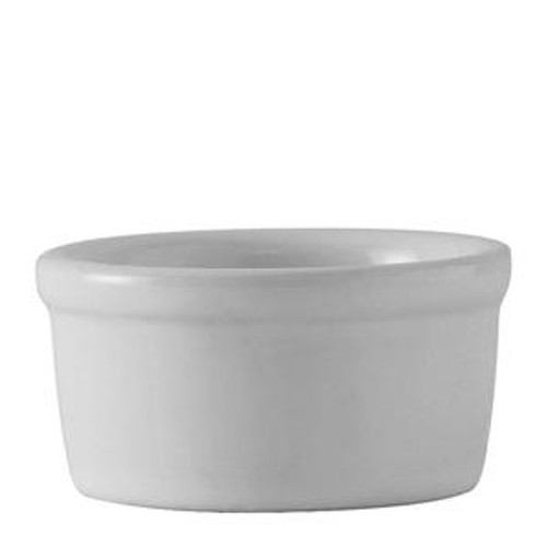 Ramekin White 2.5 oz