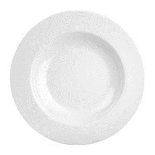 Soup/Pasta/Salad Bowl White 16 oz
