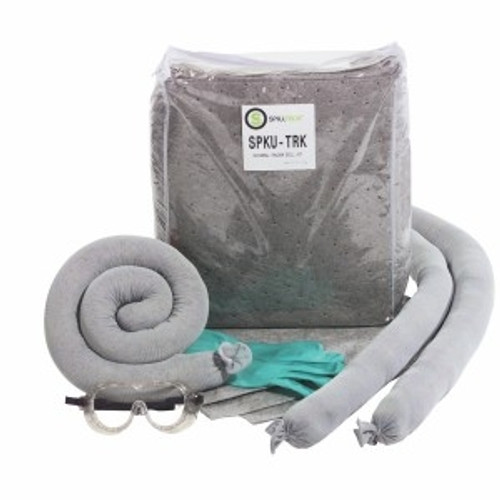 Trucker Universal Absorbent Spill Kit