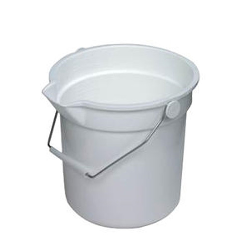 Huskee Bucket Grey 14 qt