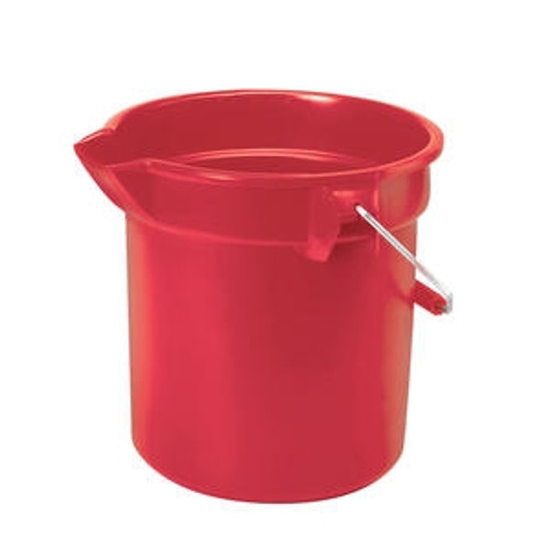 BRUTE Bucket Red 14 qt