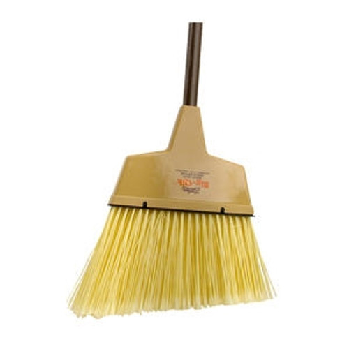 Big-Qik Angle Broom