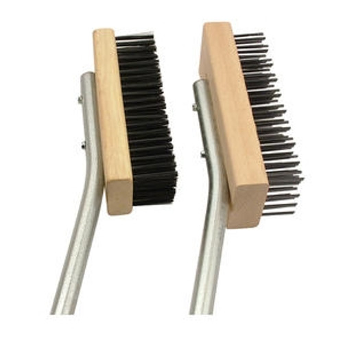 Groovy Grill Brush Set